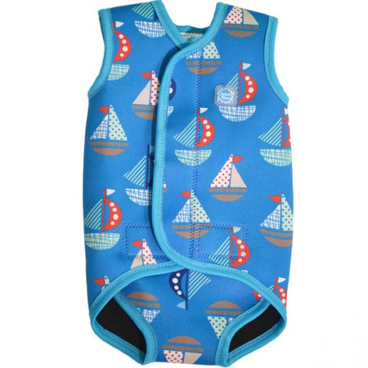 Baby Wrap Set Sail