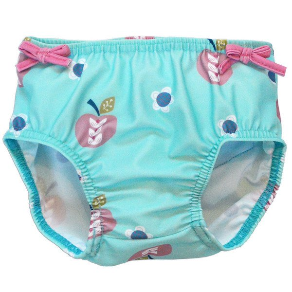Nappy Cover Apple Daisy