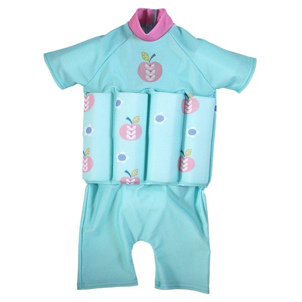 NC-UV Float Suit Apple Daisy UVFSAD-L